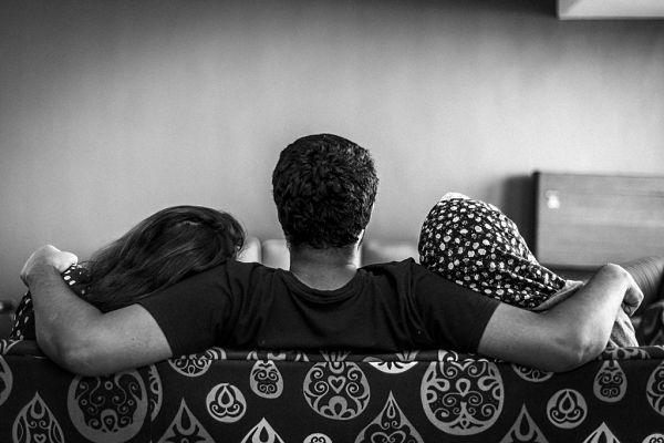 الزواج الثاني وتعدد الزوجات