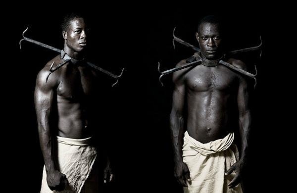 نفسية العبيد