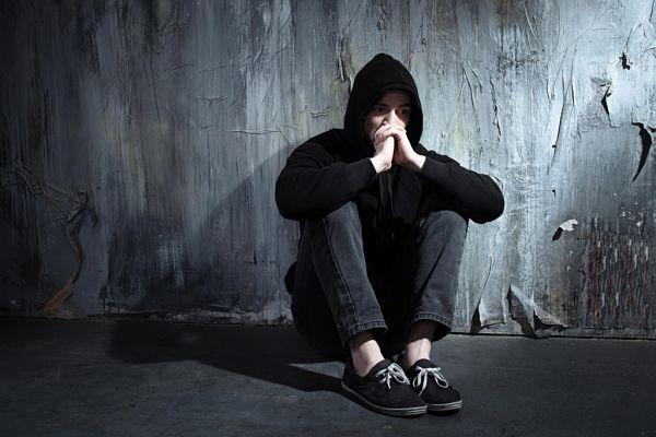 مشاكل المراهقة