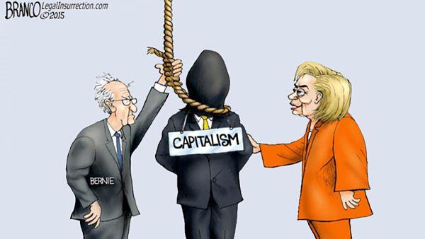 الرأسمالية والإمبريالية العالمية مأساة العصر