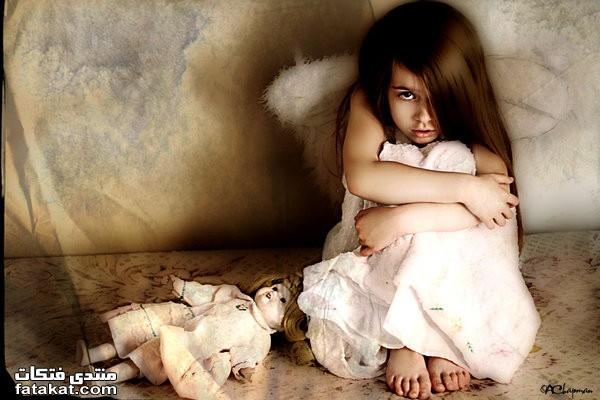 مخاوف ابنة العامين.. متى يقلق الآباء؟