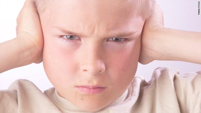 عشرون طريقة لمواجهة تمرد الطفل